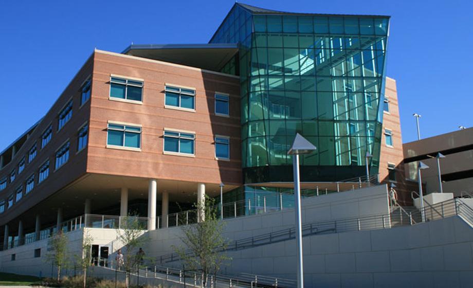 Centers  Institutes  University of HoustonDowntown