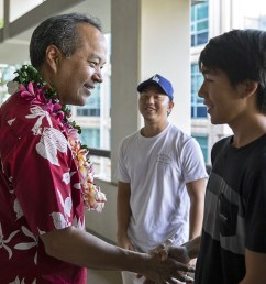 hawaiian electric supports science and engineering students with 50 000 gift [ 1200 x 800 Pixel ]