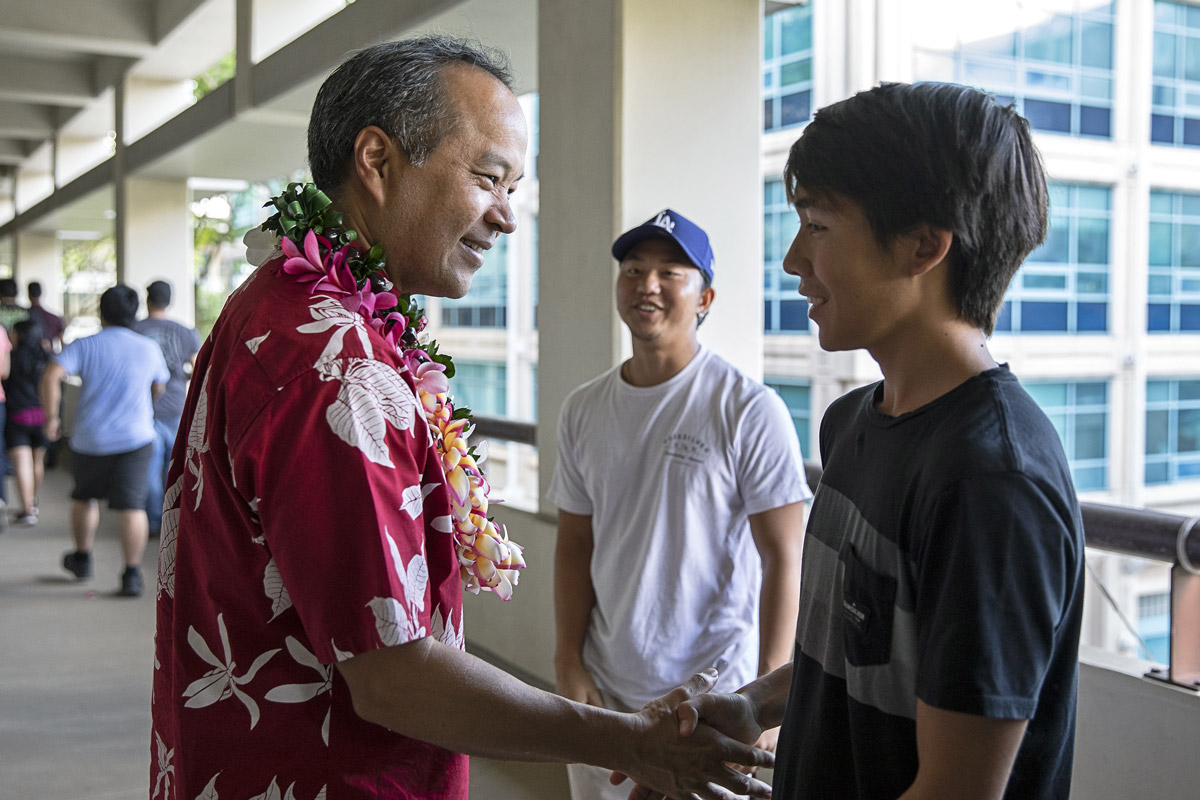 hight resolution of hawaiian electric supports science and engineering students with 50 000 gift