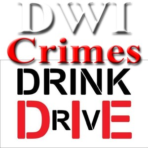 DWI Criminal Offenses
