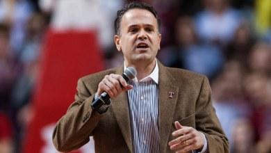 Matt Rhule - Temple Head Coach