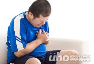 胸悶容易喘 小心瓣膜逆流!-優活健康網-良醫健康網