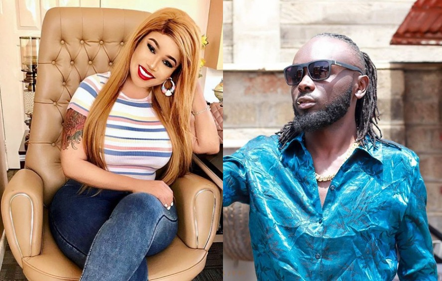 I Won't Disappoint You in Bed – Jegede Promises Vera Sidika