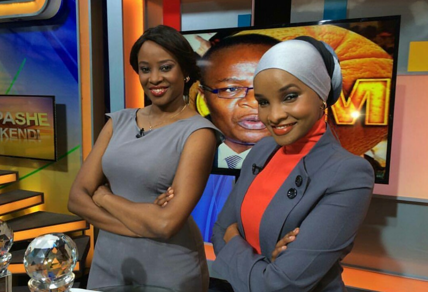 Kanze Dena is The Sister I Never Had – Lulu Hassan