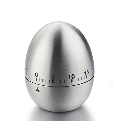 iStwahl Eieruhr Uhren Test 2019