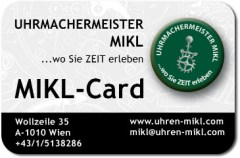 Mikl-Card