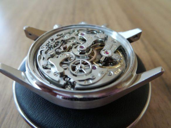 Wittnauer Chronograph - 8