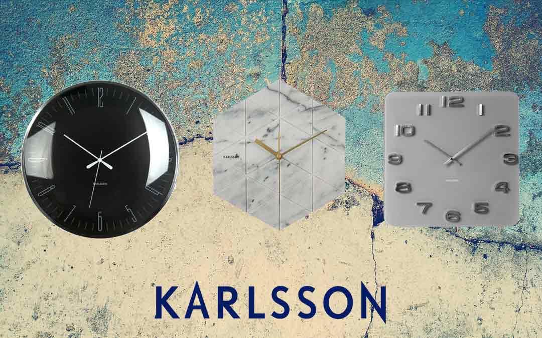 Vielseitigkeit der Marke Karlsson