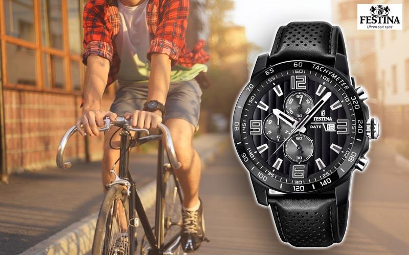 Festina 20339_6 zum Fahrrad fahren!