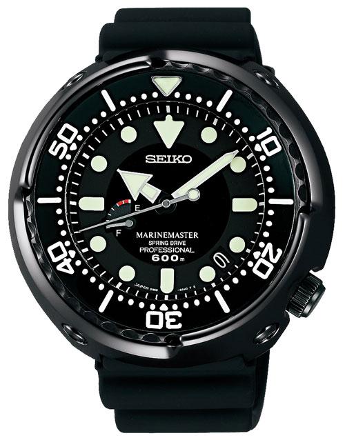 Luxusuhren Seiko SBDB013