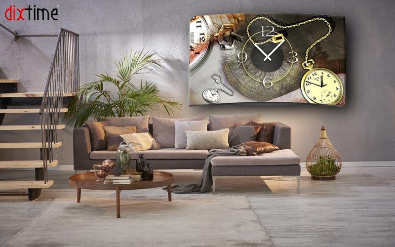 Dixtime 3D-0352 mit Taschenuhr-Motiv