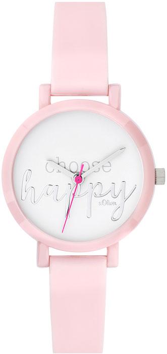 Armbanduhren für den Sommer: s.Oliver SO-3768-PQ