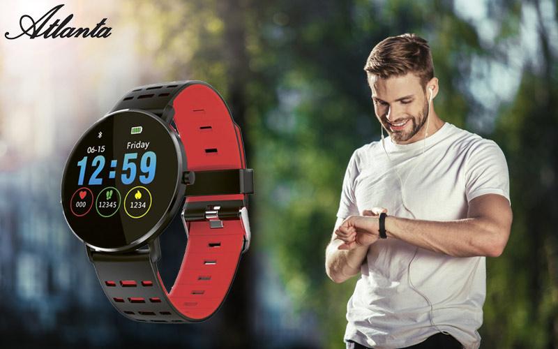 Atlanta Smartwatches – Die richtige Bedienung