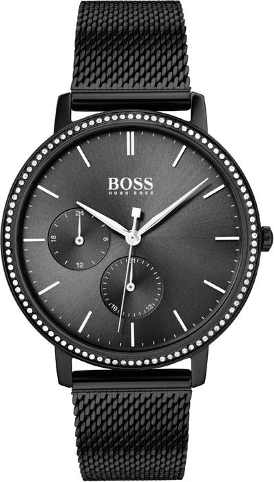 Damenarmbanduhren Boss 1502521