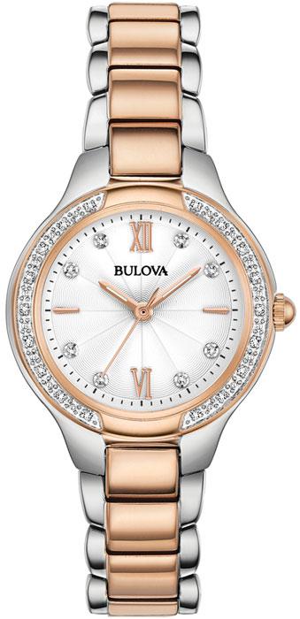 Bulova 98R272