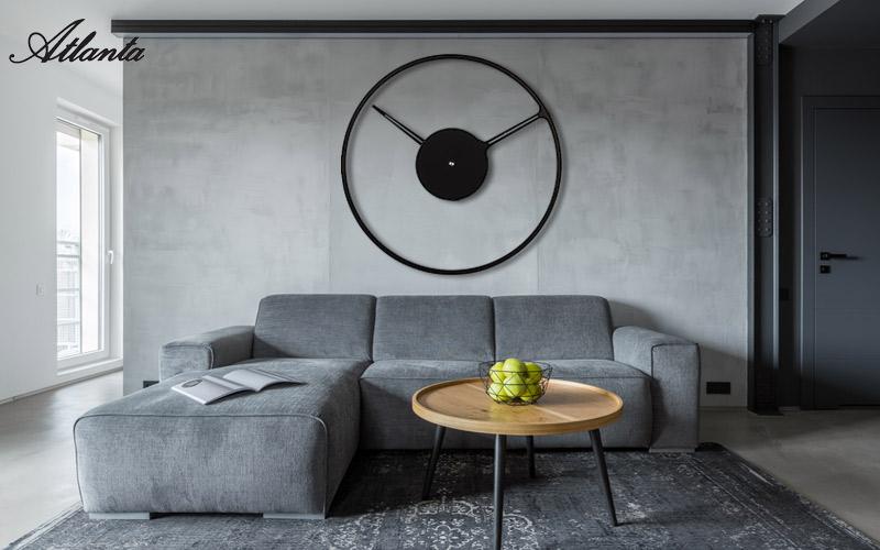 Die minimalistische Atlanta 4498/7