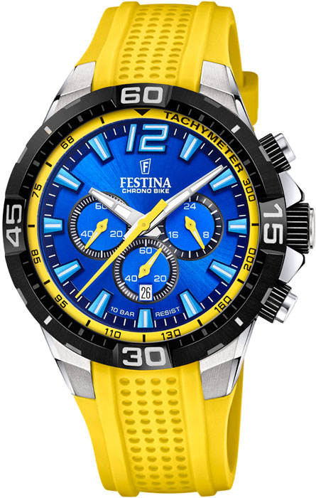 Festina Chrono Bike 20523_5