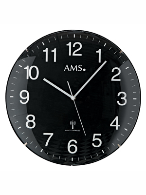 Bürouhren AMS 5959