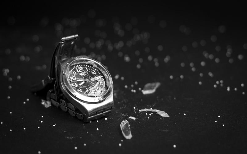 Armbanduhren mit Saphirglas: Ist es unkaputtbar?