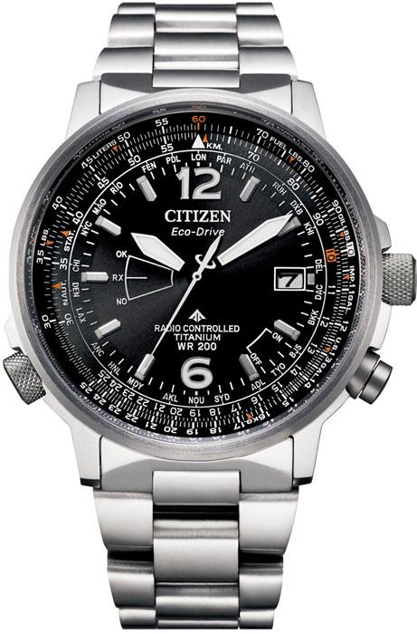 Citizen CB0230-81E Armbanduhren