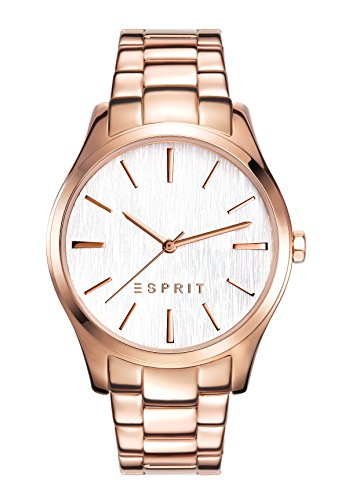 Esprit Damen-Armbanduhr Woman ES108132006 Analog Quarz