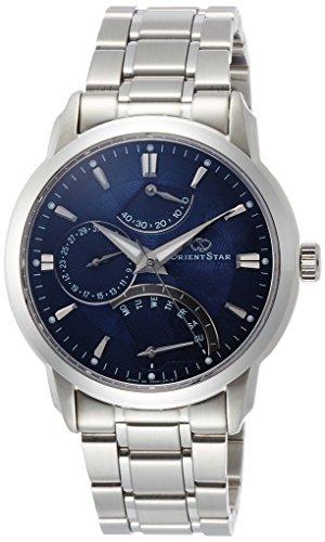 Orient star Herren-Armbanduhr Automatik WZ0051DE
