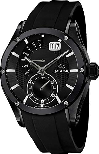 JAGUAR Uhren SPECIAL EDITION Herren 'Swiss Made' - j681-1