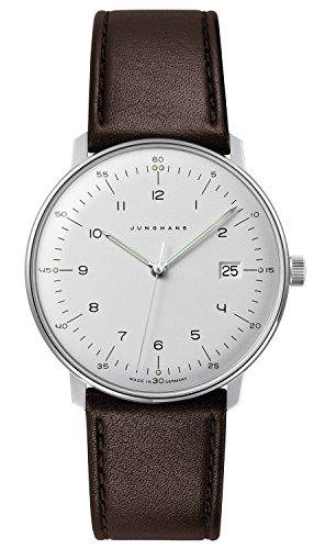 Junghans - -Armbanduhr- 041/4461.00
