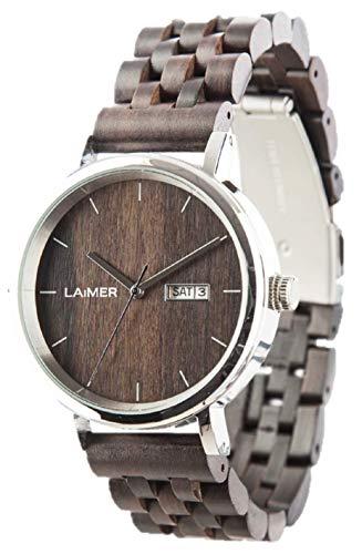 Laimer Herren-Armbanduhr 0063