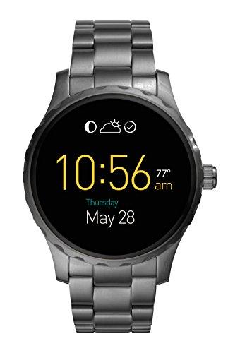 Fossil Q Herren-Smartwatch FTW2108