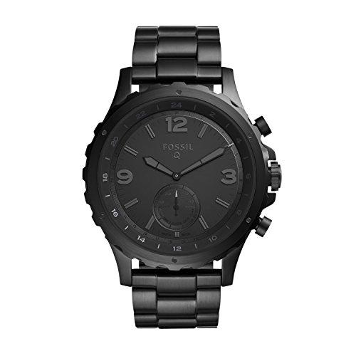 Fossil Q Herren Hybrid Smartwatch FTW1115