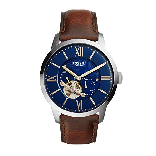 Fossil Herren-Uhren ME3110