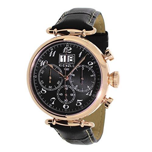 KIENZLE 1822 Retro Herren- Armbanduhr, Chronograph, K17-00104