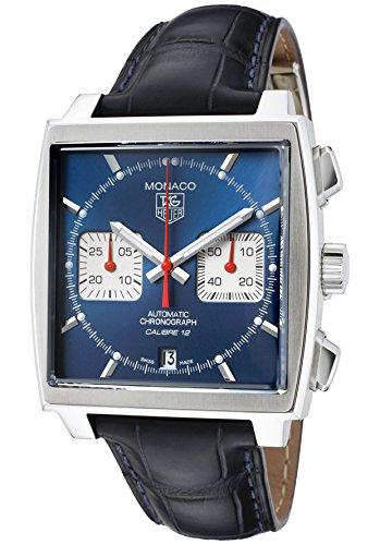 TAG Heuer Monaco Automatik-Chronographen CAW2111.FC6183