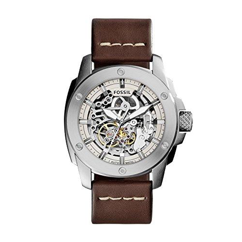 Fossil Herren-Uhren ME3083