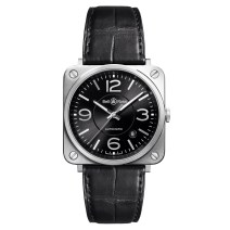 Bell & Ross BR S Officer