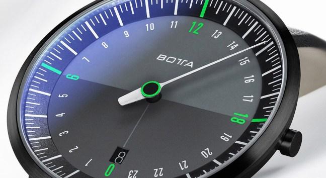 Einzeigeruhren im Uhrenratgeber