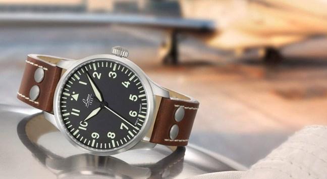 Fliegeruhren im Uhrenratgeber