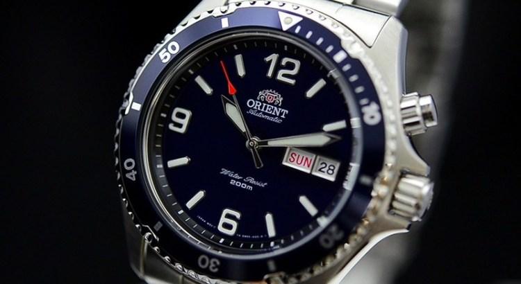 Die Besten Orient Uhren Günstige Automatik Uhren Mit Hoher Qualität