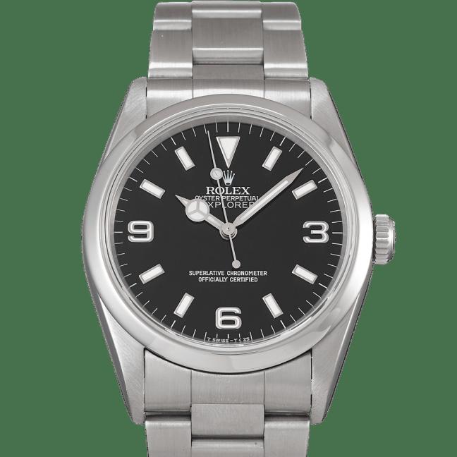 Rolex Explorer I - Ref. V29292