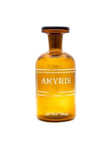Amyris Essential Oil