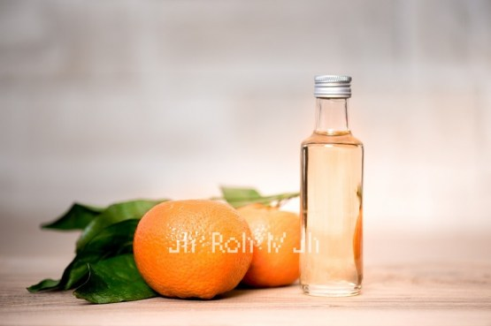Organic Orange Oil