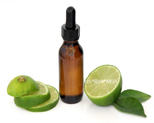Lime oil Expressed