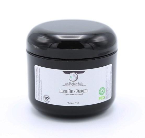 Organic Jasmine Cream