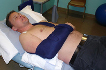 rotator cuff repair after surgery care