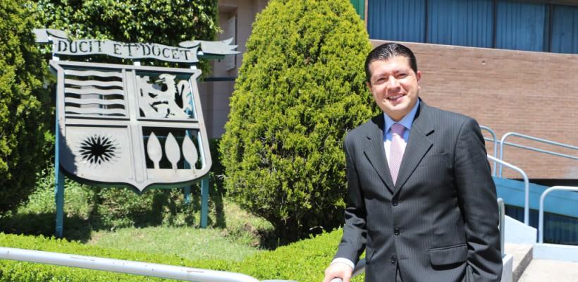 Omar Mariano Torres López