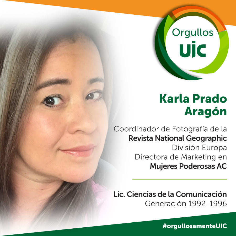 Karla Prado