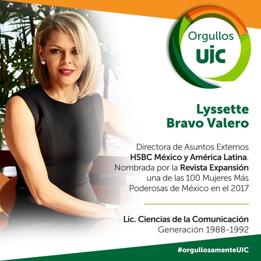 Lyssette Bravo
