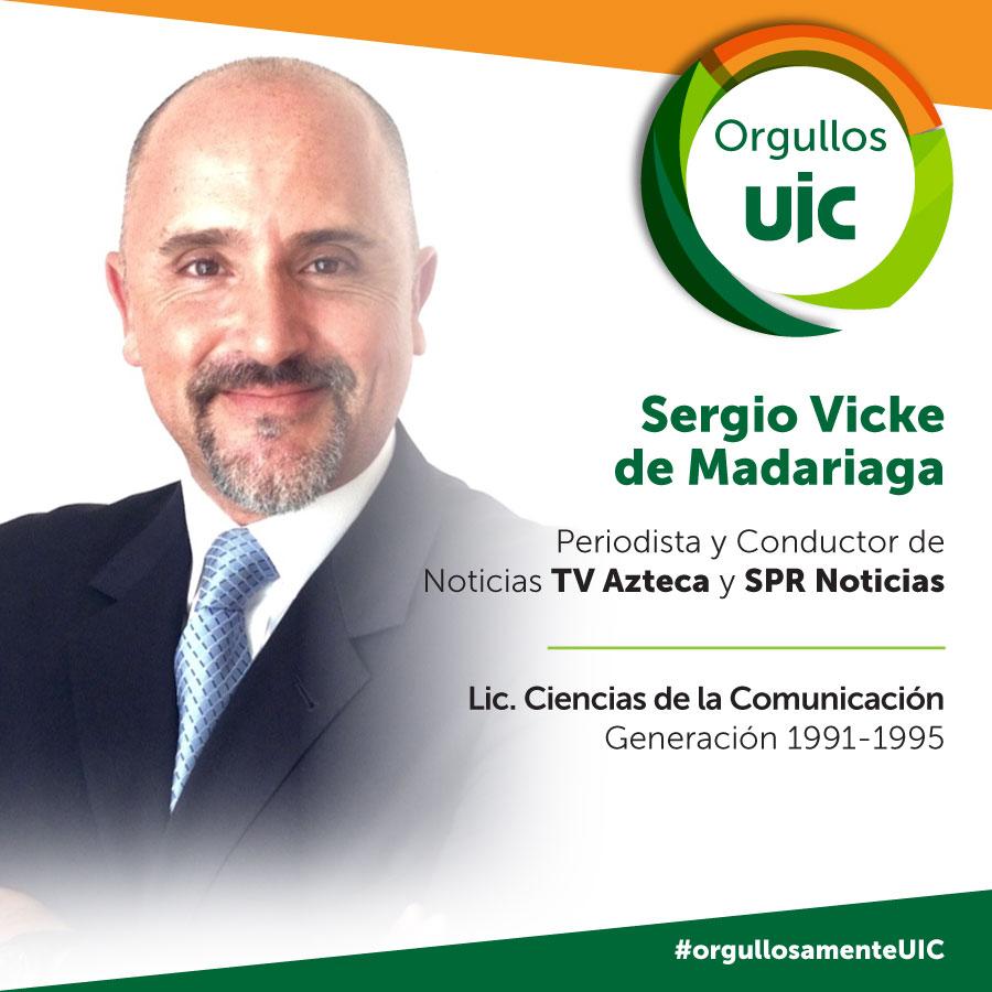 Sergio Vicke