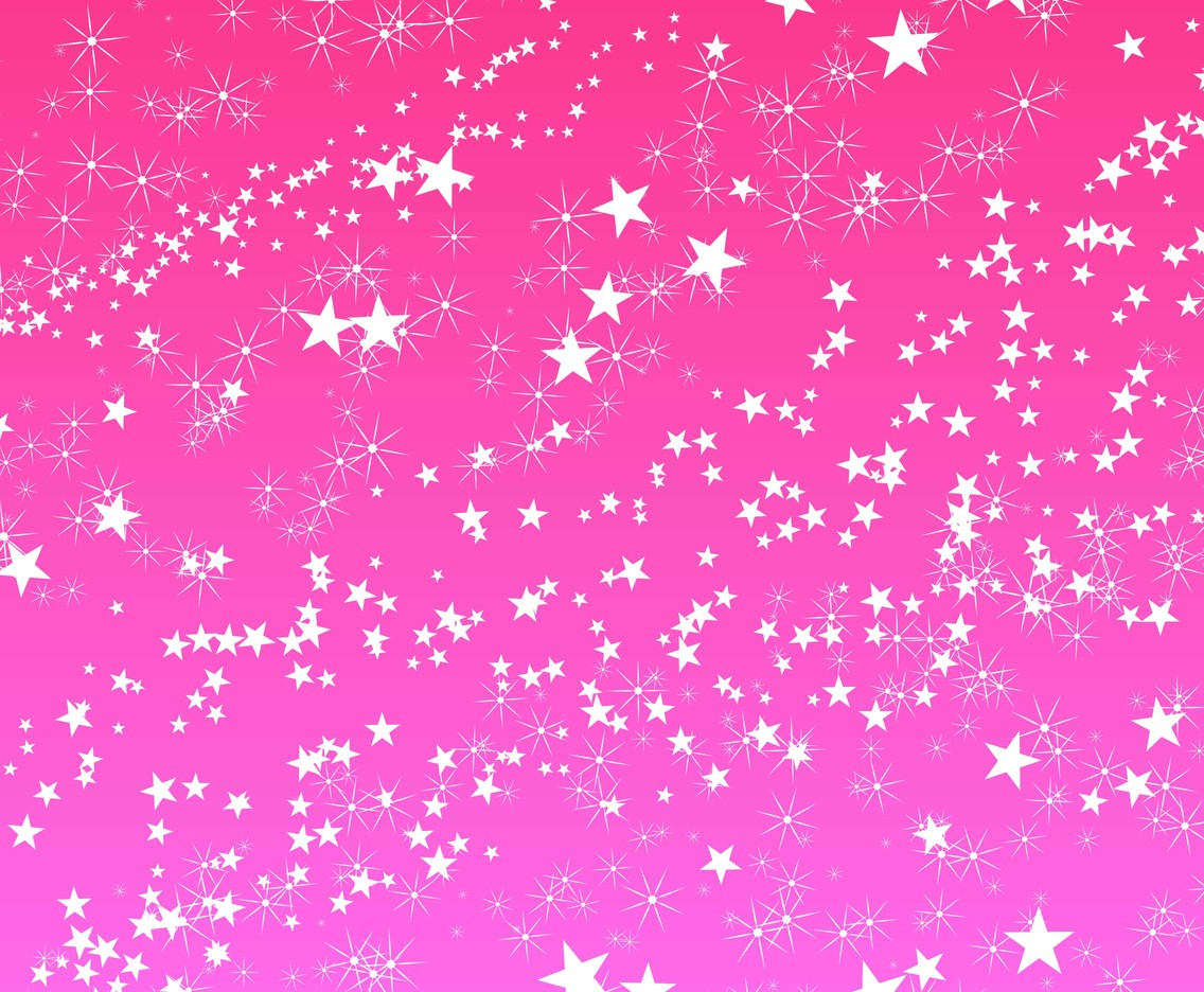 Sparkly Magical Girl Wallpaper Free Pink Sparkles Vector Background Free Vectors Ui